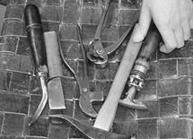 北嶋製靴工業所の専用木型が愛される理由イメージ2