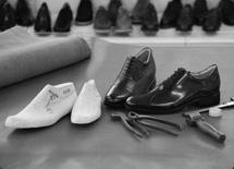 北嶋製靴工業所の専用木型が愛される理由イメージ3