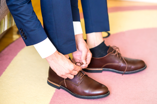 シークレットシューズ 背が高くなる靴 通販 ネット